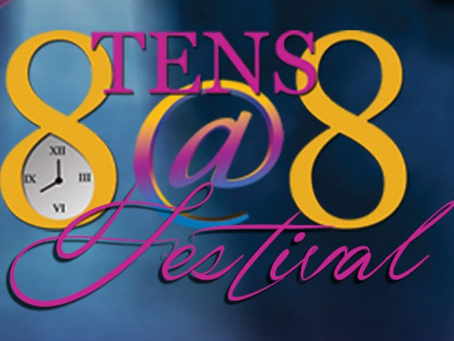 Actors' Theatre: Eight 10's @ 8:00 Festival