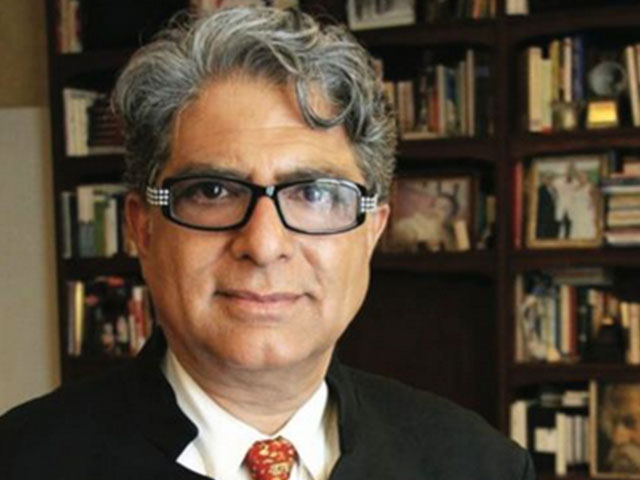 Deepak Chopra: The Healing Self