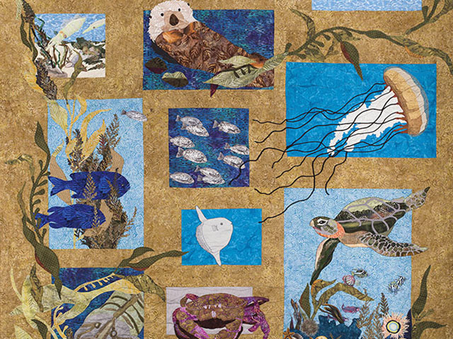 40th Annual Quilt Show and Auction