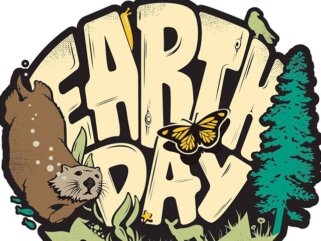 Earth Day Santa Cruz 2018