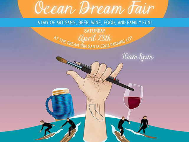 Ocean Dream Fair