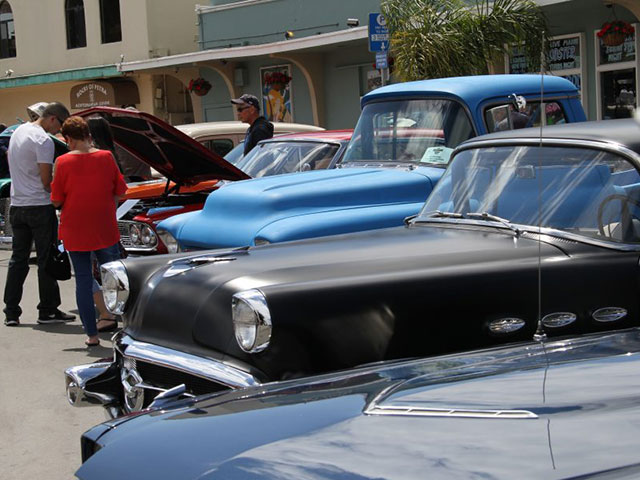 SantaCruz Upcoming Events Event Detail Page - Santa cruz car show