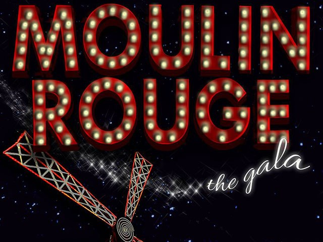2018 Gala Moulin Rouge After Party