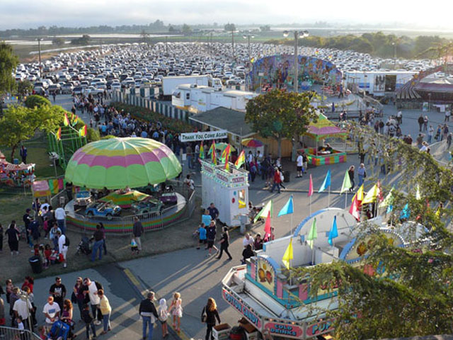 Annual Santa Cruz County Fair