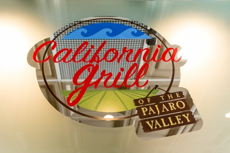 California Grill PHOTO CREDIT GARRICK RAMIREZ