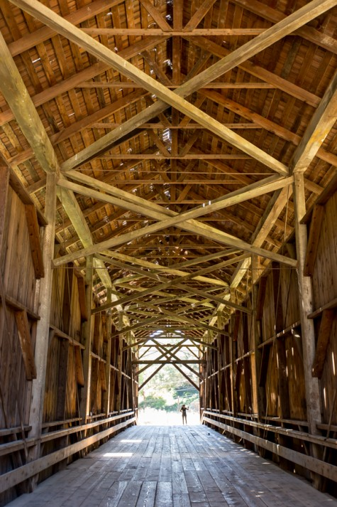 Felton Covered Bridge1