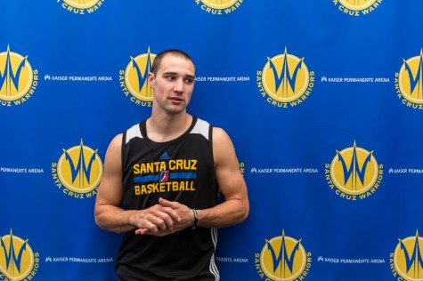 SC Warriors Aaron Craft Photo Garrick Ramirez