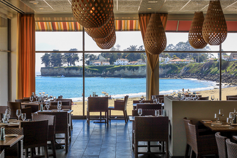 Dining With World Class Views In Santa Cruz Visit Santa Cruz County