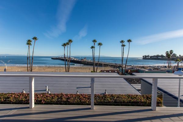 Views Of The Ocean 6 hotels with amazing ocean views in santa cruz county - visit
