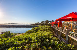 Restaurants In Santa Cruz County Visit Santa Cruz County