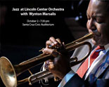 Jazz at Lincoln Center Orchestra featuring Wynton Marsalis