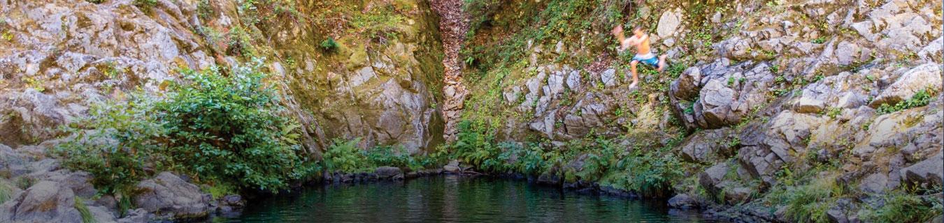 8 Secret Attractions In Santa Cruz County Visit Santa