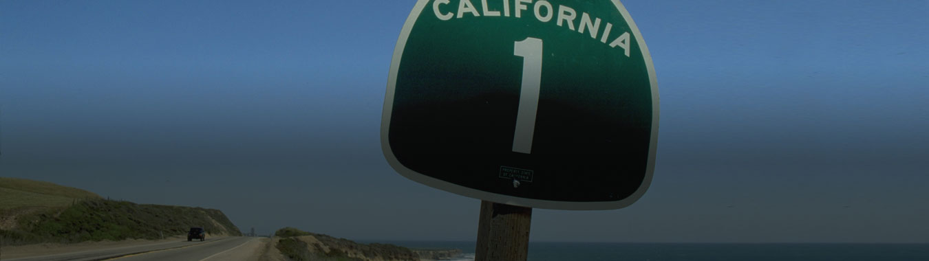 hwy-1-sign