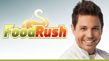 Live Well Network's Food Rush