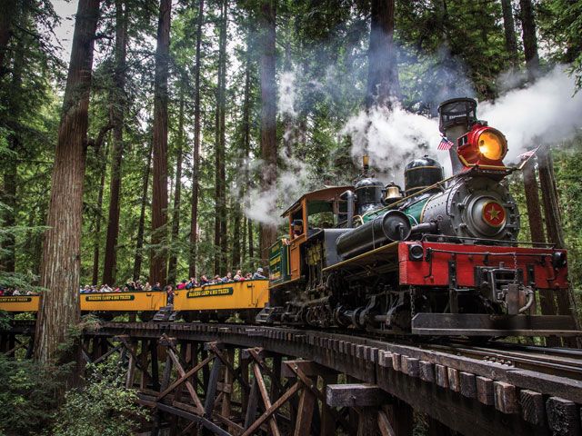 Roaring Camp Train636064589907223950