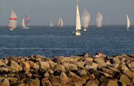 sailboat-races