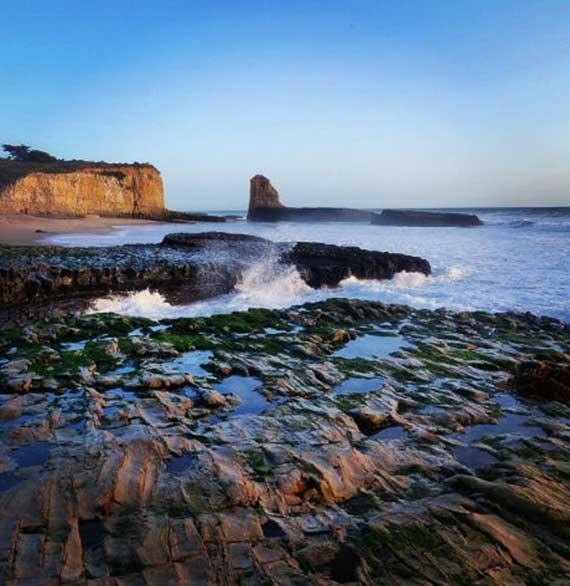 Beaches In Santa Cruz County Visit Santa Cruz County