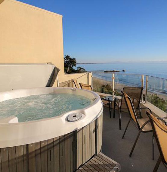 Best Vacation Rentals In Santa Cruz County