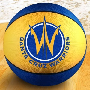 Santa Cruz Warriors Basketball