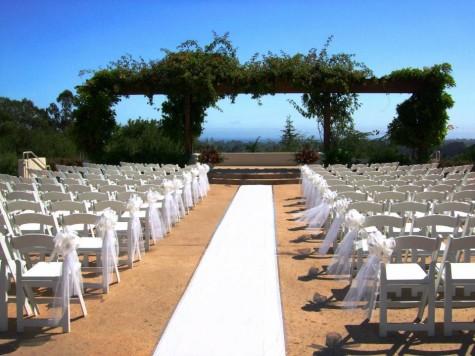 Chaminade Resort & Spa Weddings