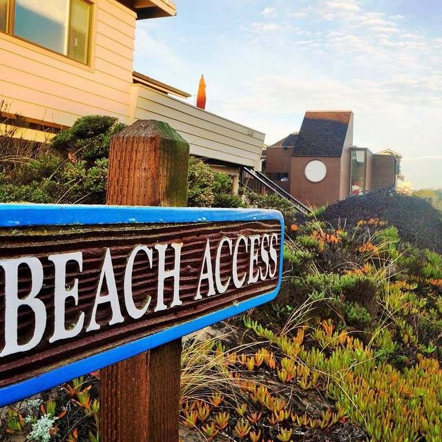 @nemirah - beach access