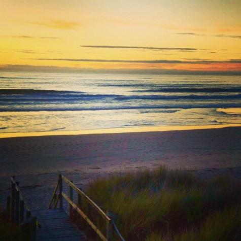 @nemirah - beach steps