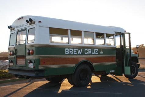 Courtesy of Brew Cruz