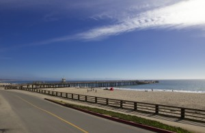 Seacliff State Beach