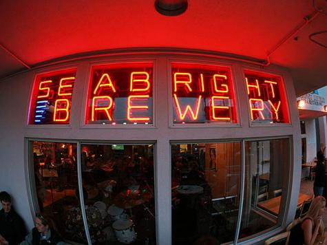 Seabright-Sign