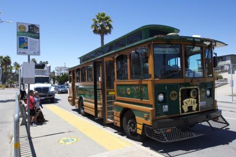 Santa Cruz Trolley