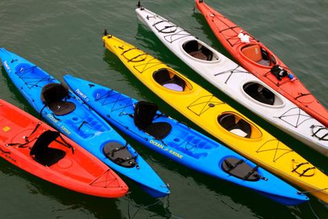 Venture KayakSM