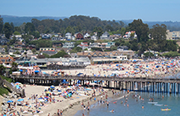 Capitola Village Ultimate Relaxation Getaway