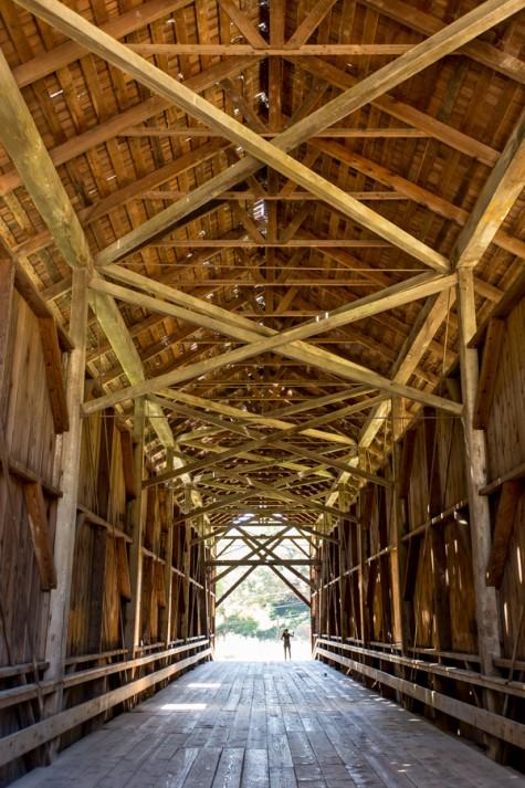 Felton Covered Bridge1