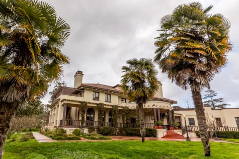 Sesnon House Photo Credit Garrick Ramirez