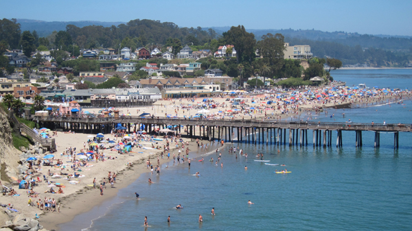 Capitola Village The Ultimate