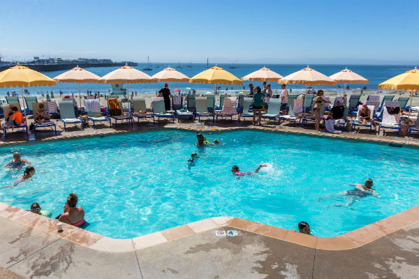 Cool Pools Top 5 Spots To Take A Dip Visit Santa Cruz County