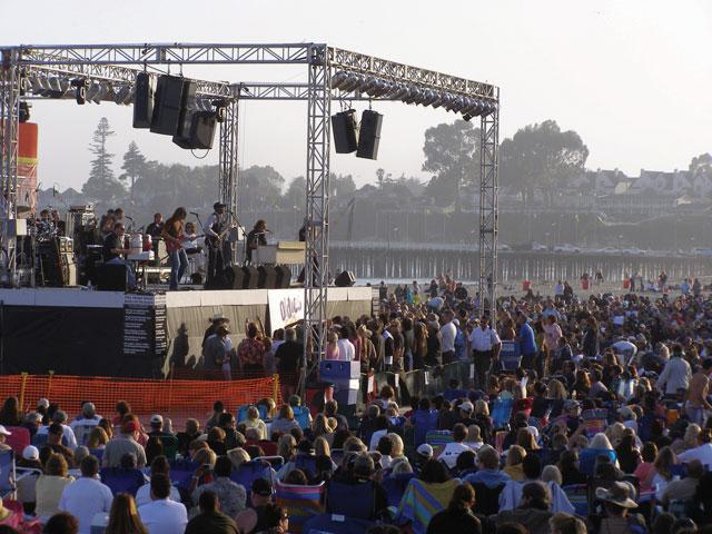 27+ Santa Cruz Free Concerts 2020 Wallpapers