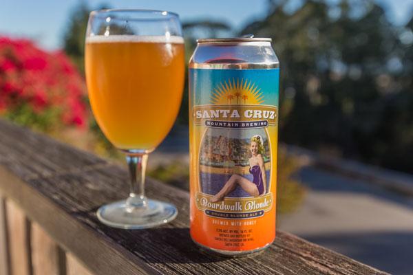 Boardwalk Blonde Ale