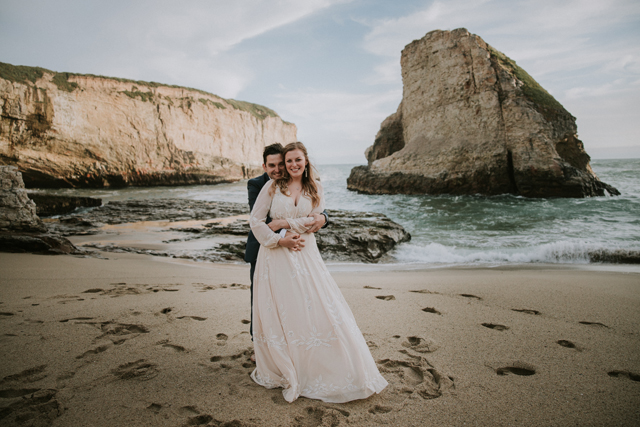 Frequently Asked Questions About Beach Weddings In Santa Cruz County Visit Santa Cruz County