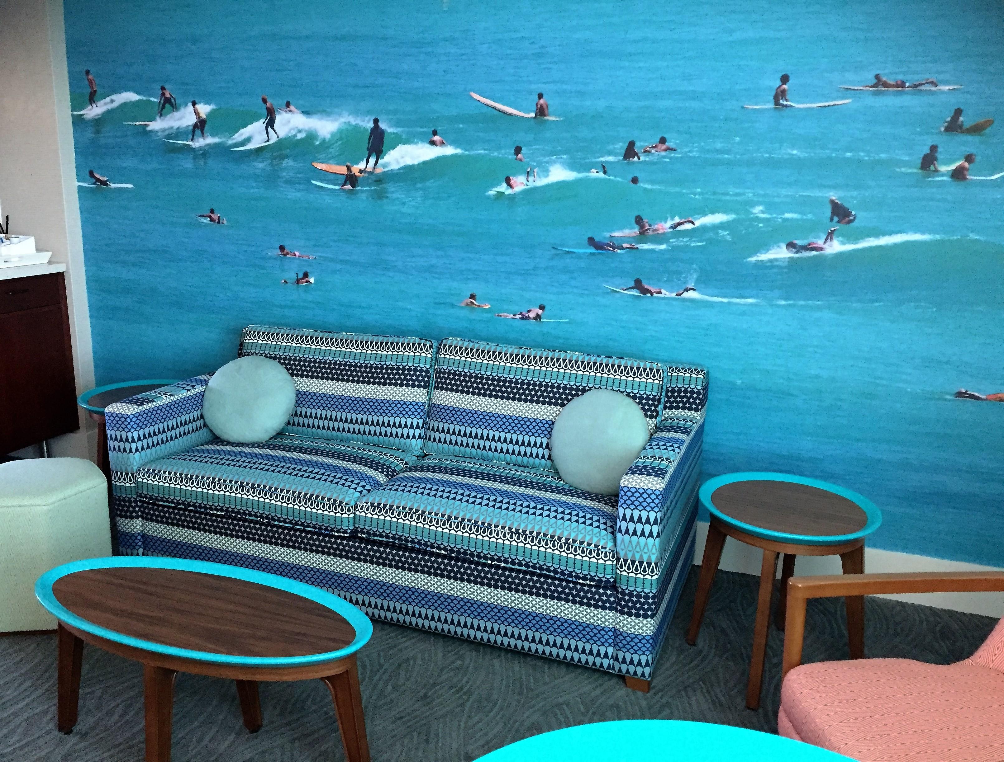Santa Cruz Style 3 Hotels To Inspire