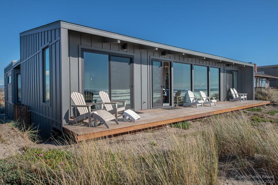 8 Beach Vacation Als In Santa Cruz